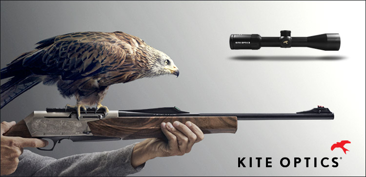 Kite Optics - Browning Europe