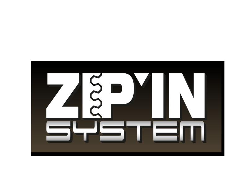 ZIP'IN SYSTEM