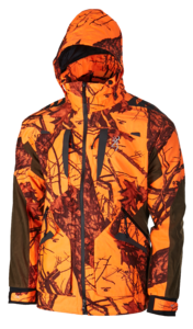 JACKE, XPO LIGHT,  BLAZE ORANGE