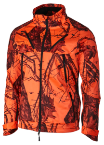 JACKE, HELL'S CANYON II, MOBLZ ORANGE