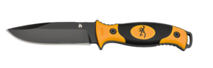 MESSER, IGNITE, SCHWARZ ORANGE