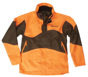 PARKA, TRACKER ONE PROTECT, BLAZE ORANGE