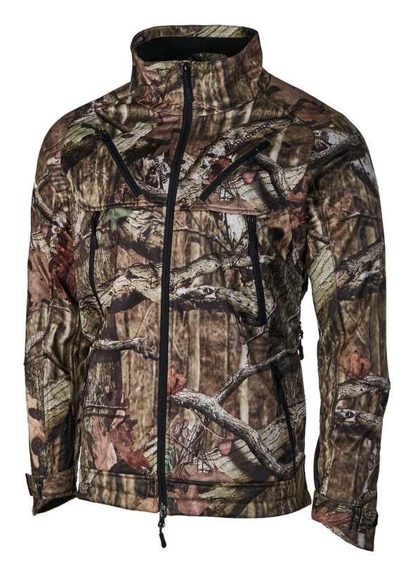 Jacke Hell's Canyon 2 Infinity Bekleidungssortiment Browning
