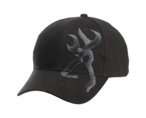 CAP, BIG BUCK, BLACK
